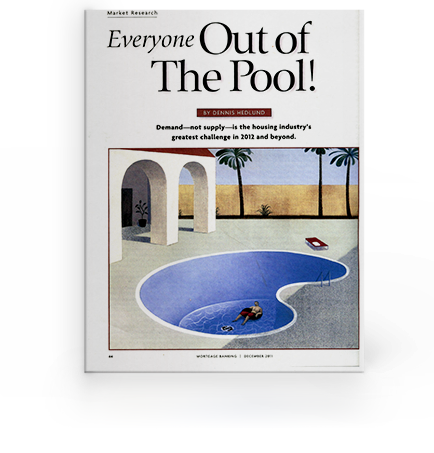 Everyone out- of the pool