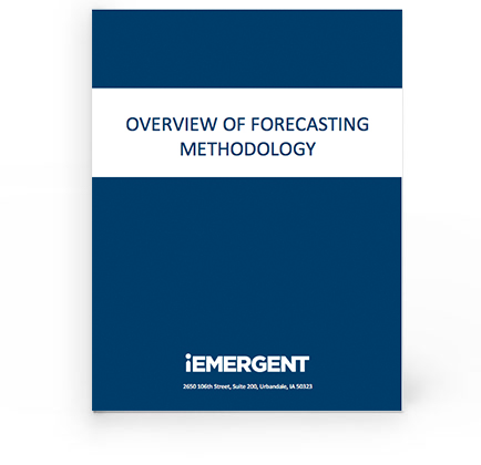 forecasting-methodology