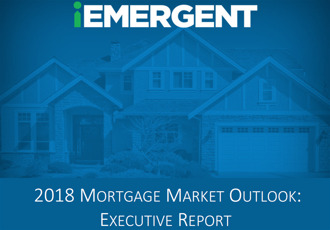 2018 Mortgage Market Outlook